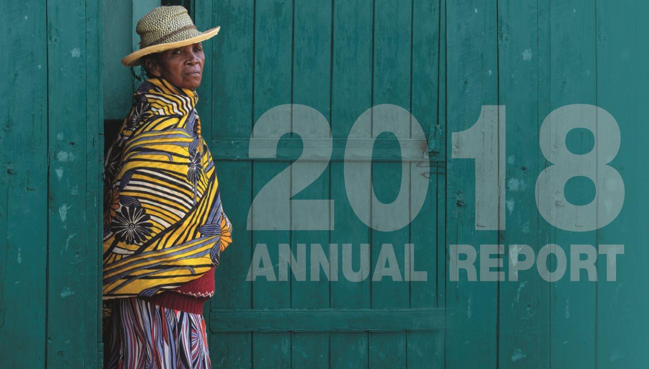 UNCTAD Annual Report 2018