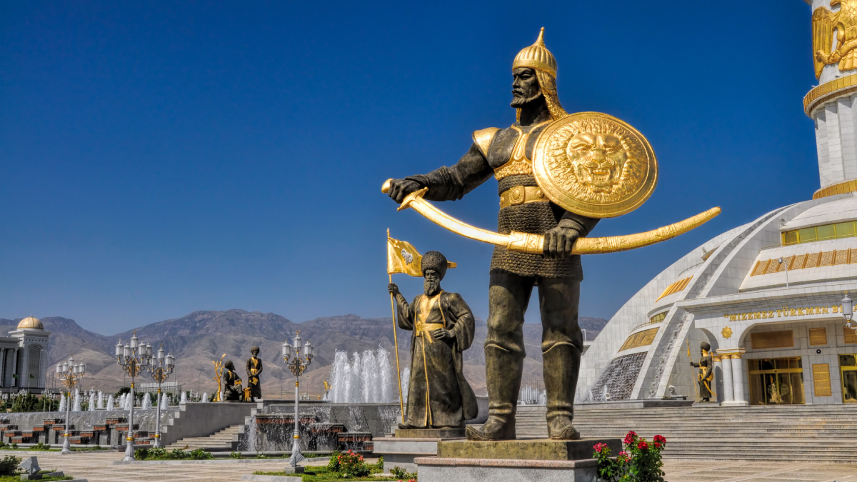 Building a 'single window' for trade in Turkmenistan | UNCTAD