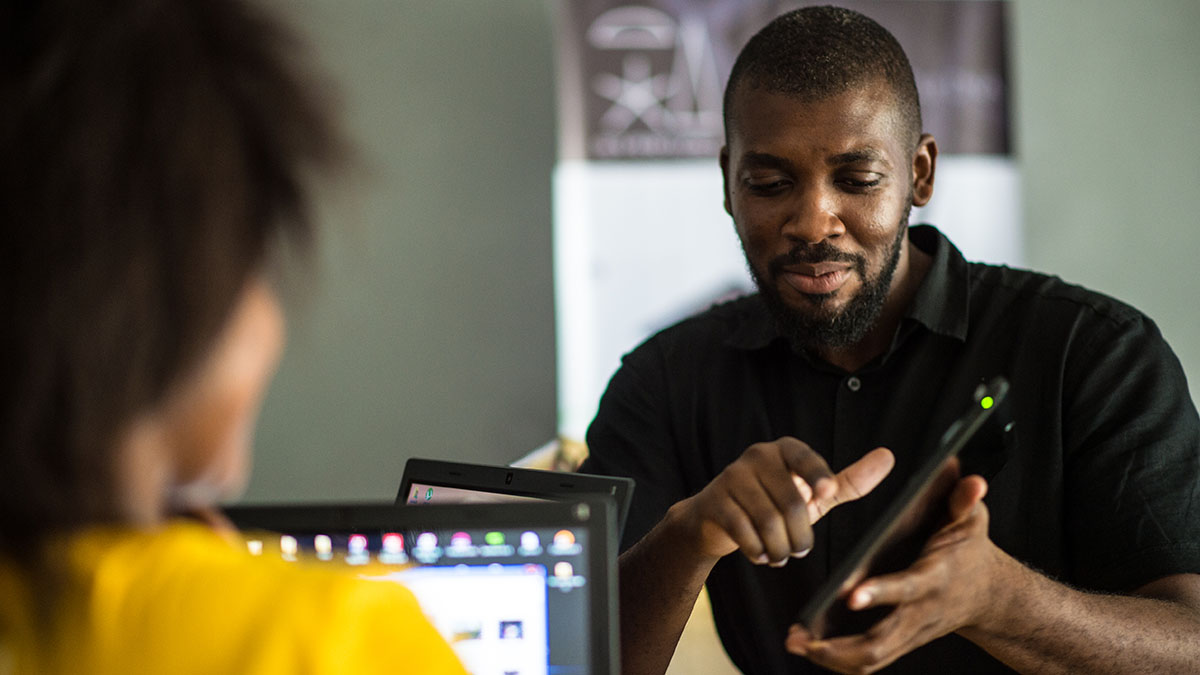 How the UN helped Benin become the world's fastest place to start a business on a mobile phone   UNCTAD