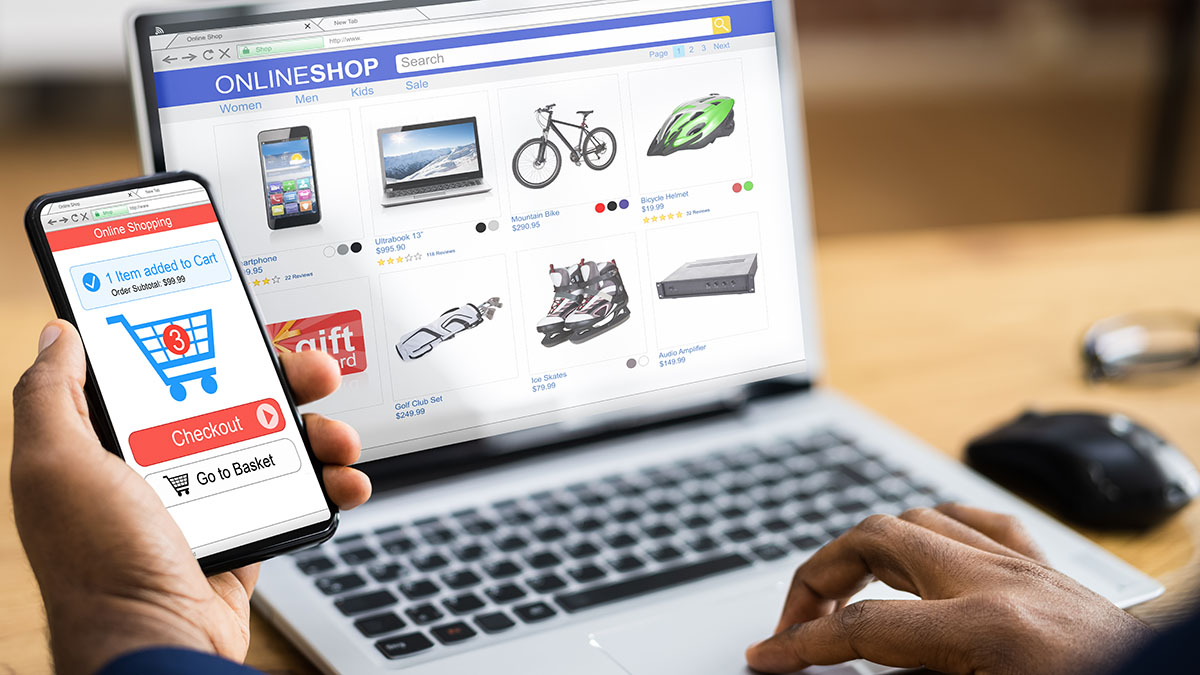 5 Ways Online Sales Impact Consumers and Firms