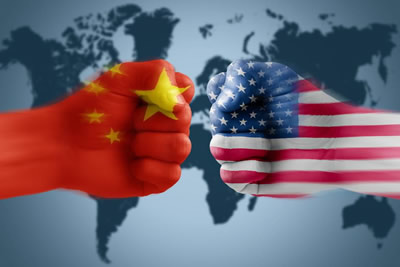 Trade war leaves both US and China worse off