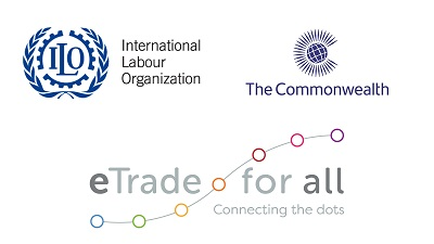 The eTrade for all partnership has grown and deepened.