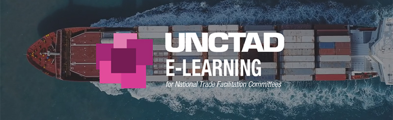e-learning platform for national trade facilitation committees