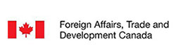 Canadian Ministry of Foreign Affairs, Trade and Development (DFATD)