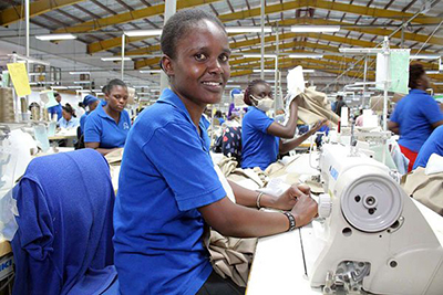 African manufacturers