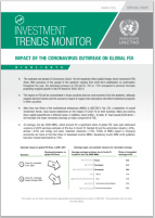 Global Investment Trends Monitor