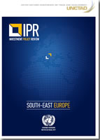 Investment Policy Review of South-East Europe