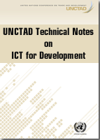 Technical Notes on ICT for Development