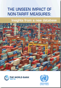 The Unseen Impact of Non-Tariff Measures