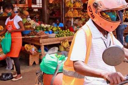 Ugandan e-commerce platforms power recovery from COVID-19 crisis