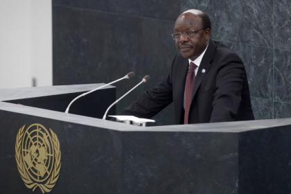 Countries hail leadership of outgoing UNCTAD chief