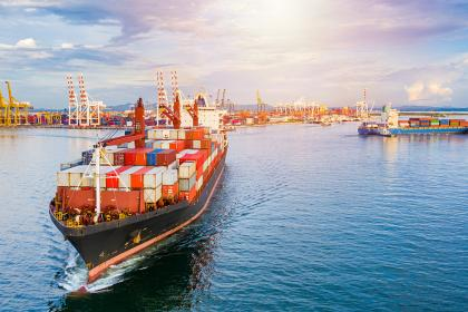 New antitrust amendments to the U.S. Shipping Act