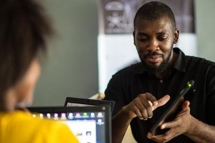 How the UN helped Benin become the world's fastest place to start a business on a mobile phone