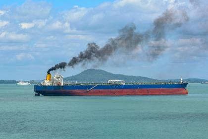 Vulnerable countries need help to adjust to carbon cuts in maritime transport