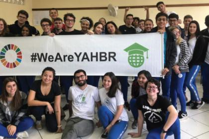 How Brazilian youth are supercharging sustainable development