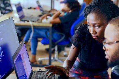 For women in e-commerce, 'entrepreneurship means freedom'