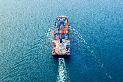 International trade is back, but not for all