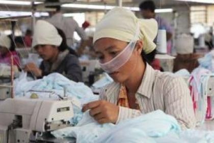 Helping Cambodia prepare for growing competition as neighboring countries sign free trade agreements