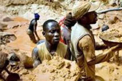 More policy attention needed on artisanal mining
