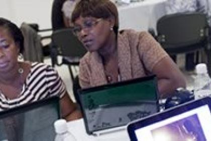 Third UNCTAD online course on trade and gender concludes successfully