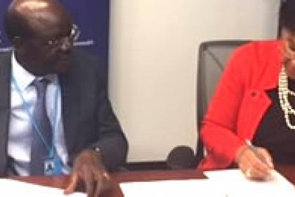 UNCTAD and the Commonwealth sign cooperation agreement