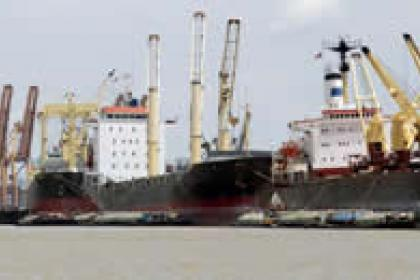 Ports in developing countries require state-of-the-art management