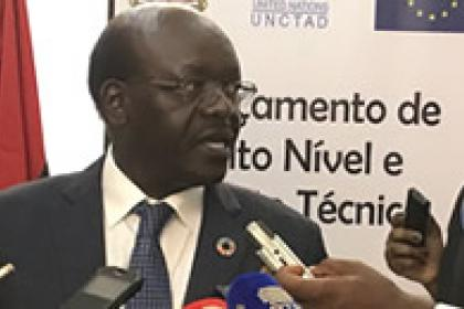 UNCTAD ratchets up support for an empowered and energized Angola