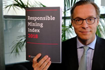 Benchmarking is a powerful tool to make mining responsible