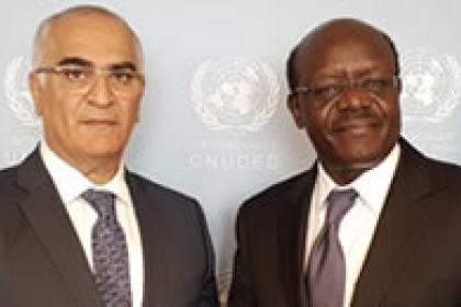 State of Palestine expresses intent to join UNCTAD