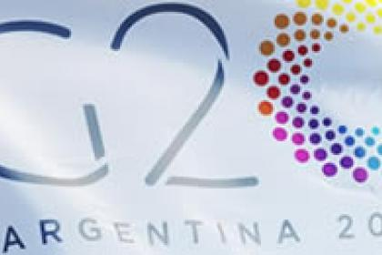 G20 deepens support for digital inclusion