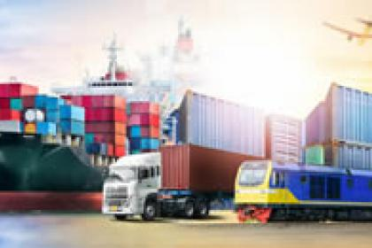 Experts seek sustainability solutions to freight transport