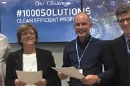 Solar pioneer Piccard and UNCTAD to power up African green energy