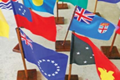 Pacific islands build new economic links with UNCTAD help