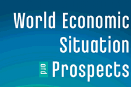 Global economic growth has peaked, set to stay at 3% in 2019-2020