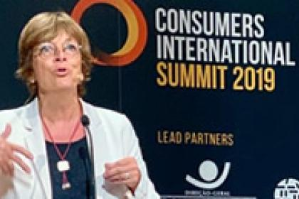 Summit puts consumers at the heart of digital innovation