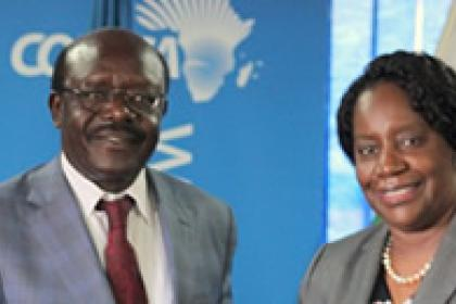 UNCTAD and COMESA partner on €3 million project to speed up trade