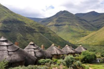 Lesotho ready to channel its growth to go digital