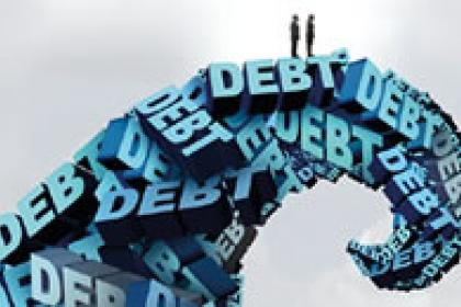 Debt levels in developing countries heighten vulnerability