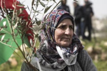 Palestinian socioeconomic crisis now at breaking point