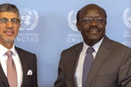 UNCTAD, Saudi Arabia extend cooperation to support Palestinian people