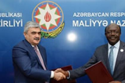 UNCTAD, Azerbaijan ink deal to better manage public debt