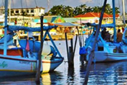 Belize seeks to diversify, add value to seafood exports