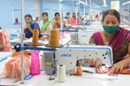 Textile and garment supply chains in times of COVID-19: challenges for developing countries