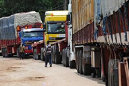 COVID 19: The Road ahead for African Trade