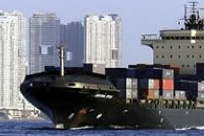 Seaborne shipping grows at slowest pace since 2009, future remains uncertain