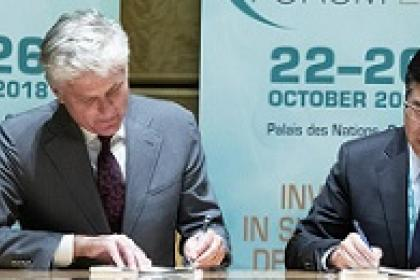 The Netherlands and UNCTAD sign $6m Strategic Partnership Agreement