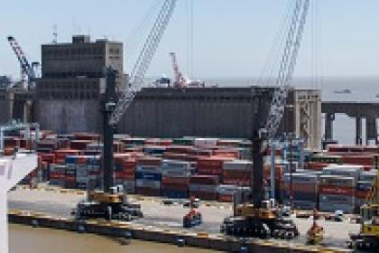 Competition watchdogs and the forces shaping shipping