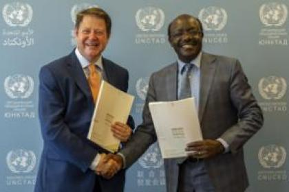 UNCTAD, TradeMark East Africa extend deal to ease trade