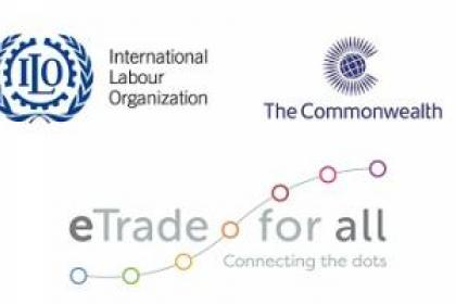 Commonwealth and ILO join global partnership for inclusive e-commerce