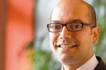 Q&A with Jaideep Prabhu, Professor of Marketing at Cambridge Judge Business School